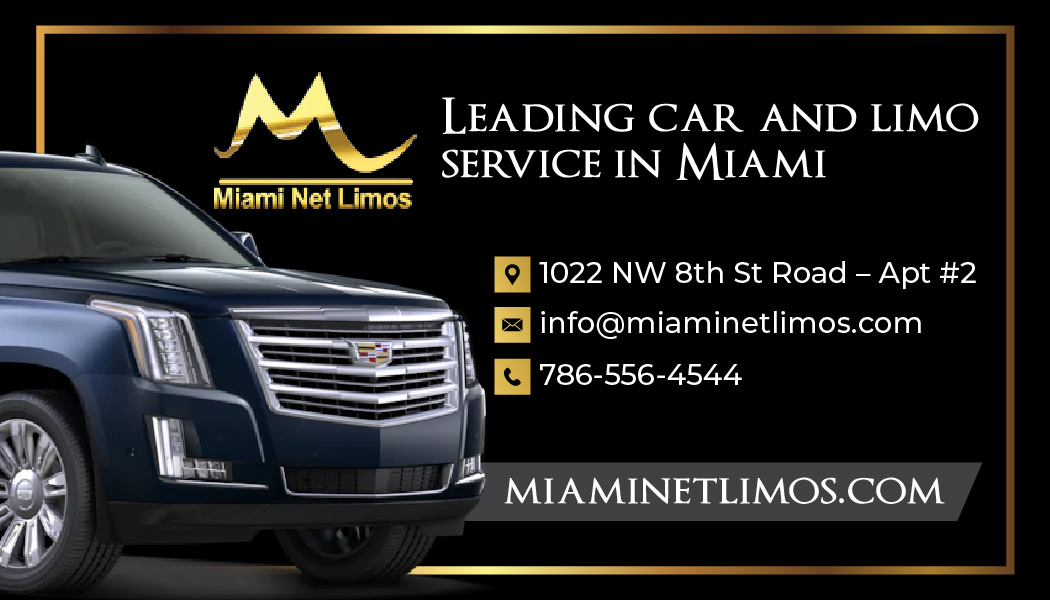 Business Card miami net limos-01