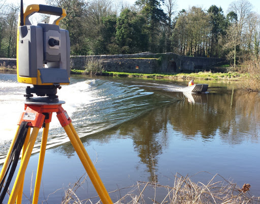 hydeographic surveying