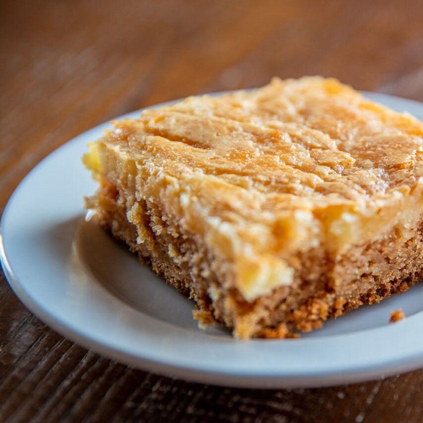 St Louis Butter Cake - Classic Flavor