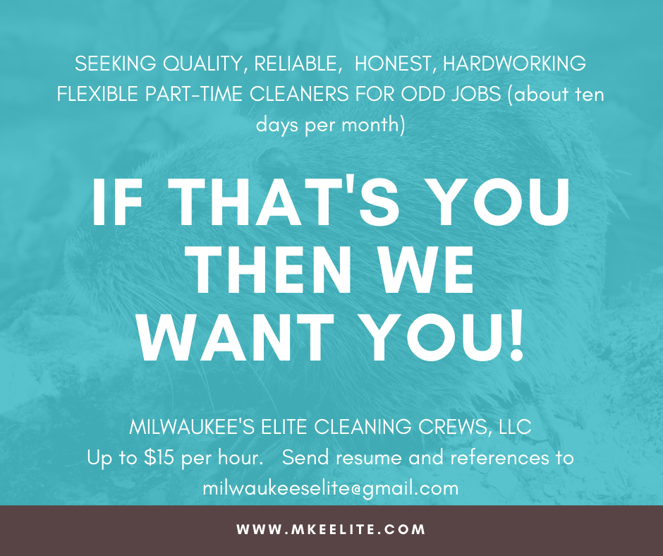 Be our new copywriter.