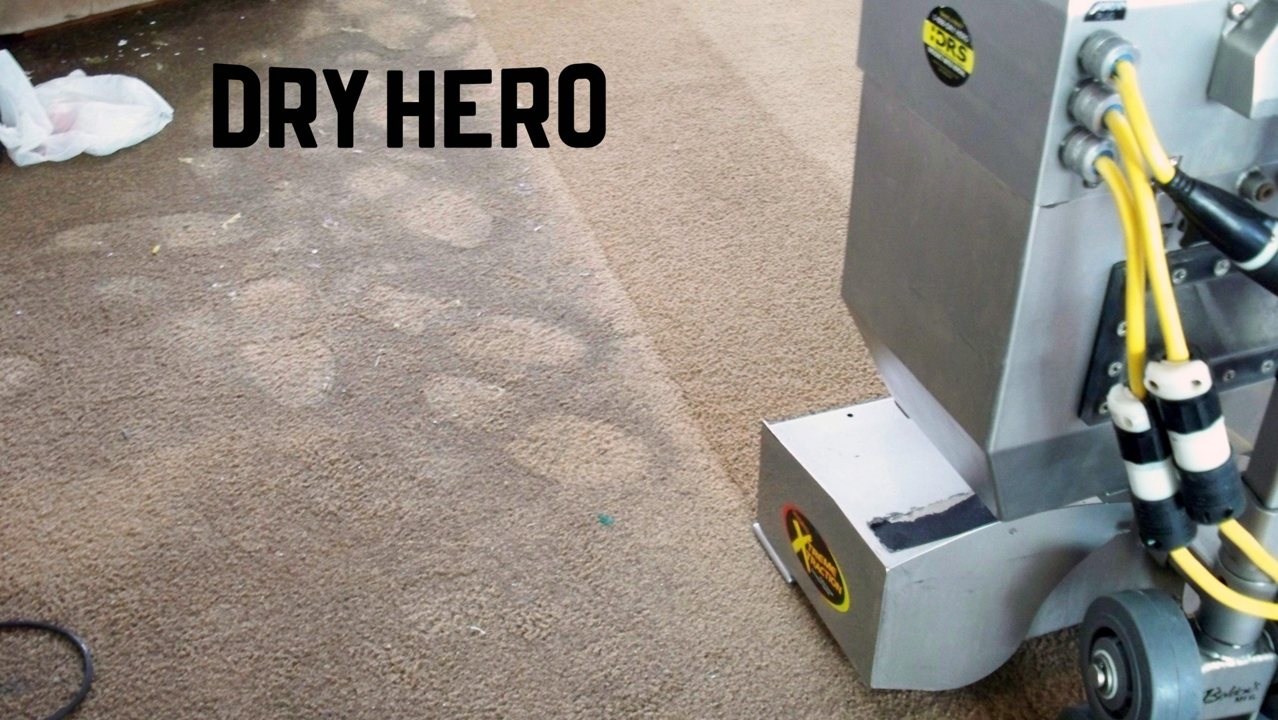 DryHero Water Mold Lincoln Water Damage Restoration Emergency Water Removal