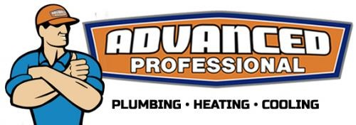 Advanced Professional Plumbing Heating and Air Conditioning