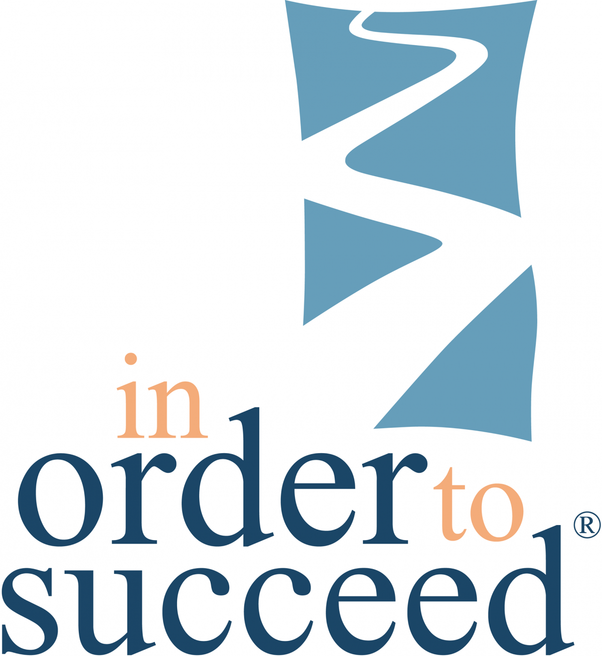 In Order To Succeed-Logo