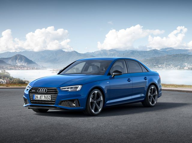 Car insurance cost for Audi A3