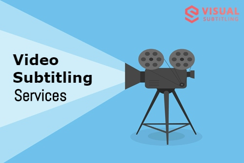 Video-subtitling new