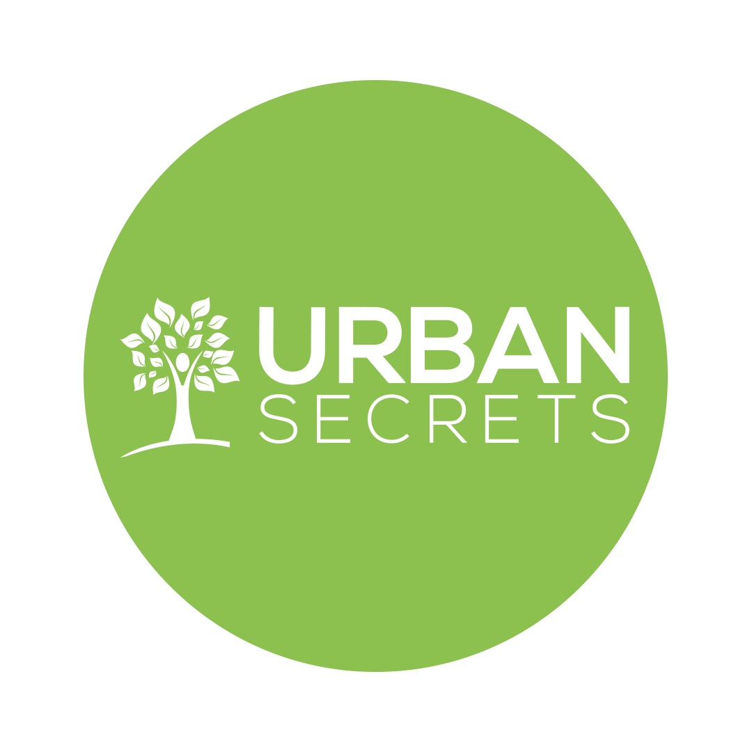 urban secrets logo