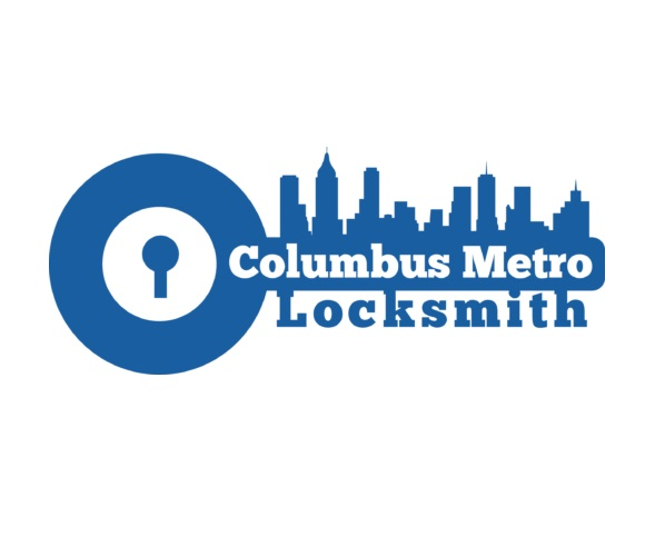 Columbus Metro Locksmith logo