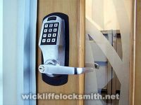 wickliffe-locksmith-keypad