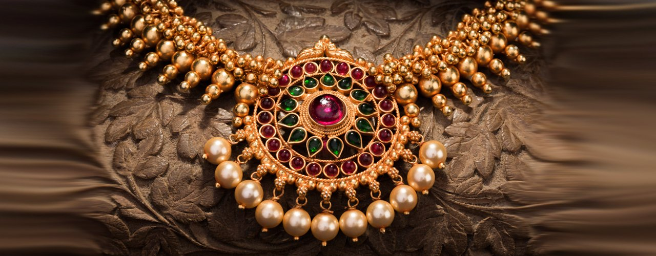 Buy and sell designer jewelry