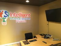 Intelligent Technical Solutions Conference Room Phoenix 1
