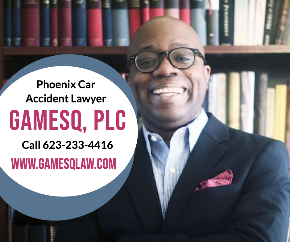 Car Accident Lawyer Phx