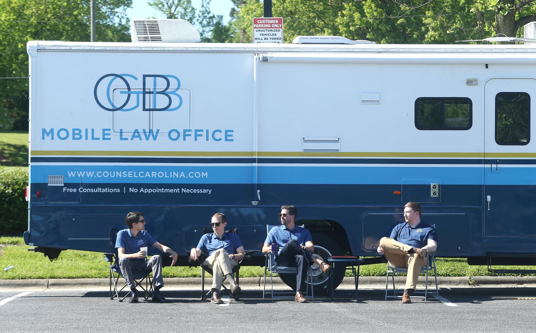 Indy Week Pic Outside RV best (Bob Karp) - Small Size