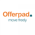 Offerpad Move Freely Logo
