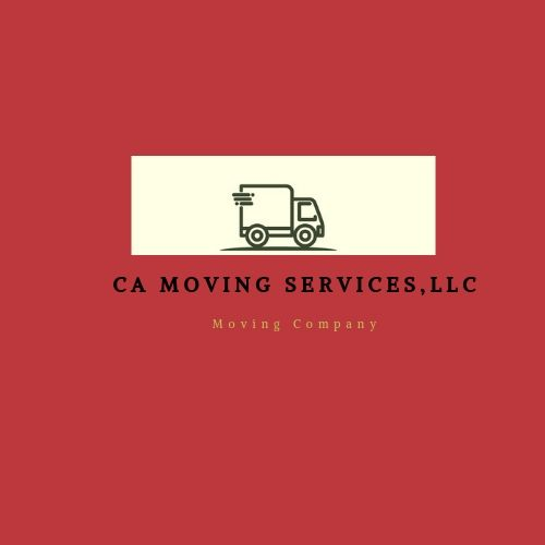 CA Moving ServiceS,LLC