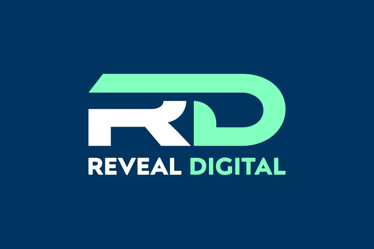 Reveal Digital Marketing Logo