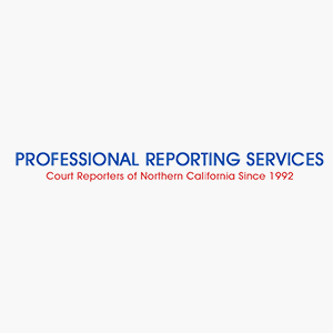 professional  reporting services