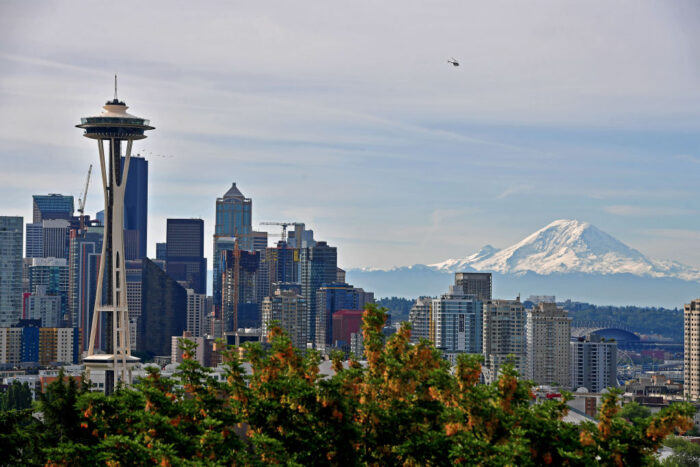 Seattle-skyline