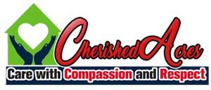Cherished Acres Adult Family Home Logo