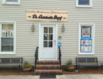 mount-pleasant-chiropractor-our-office