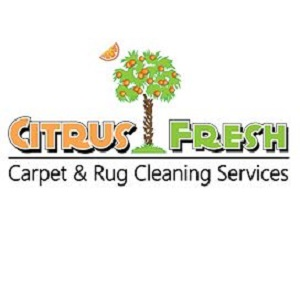 Citrus Fresh Carpet & Rug Cleaning Services logo
