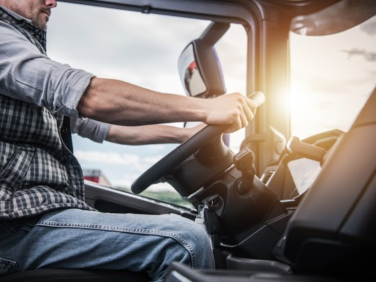 Greenville Truck Accident Lawyer