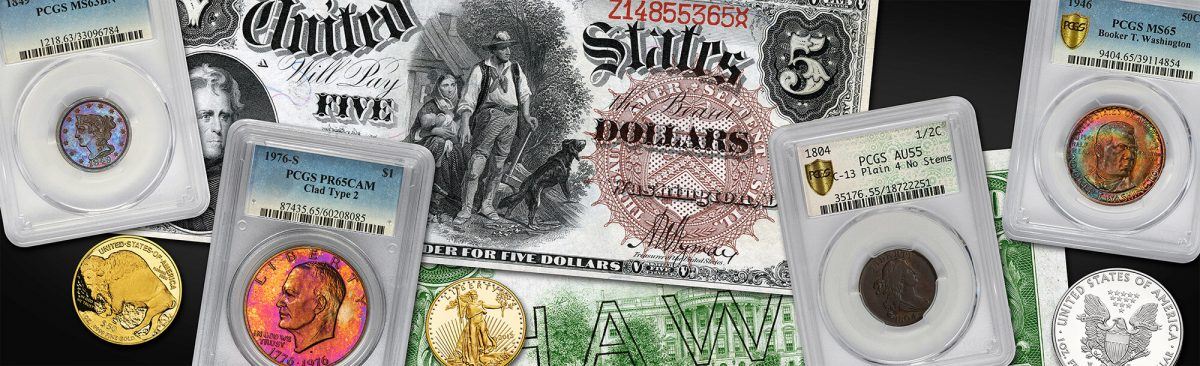 Greenville Coins: Dealers in Coins and Currency