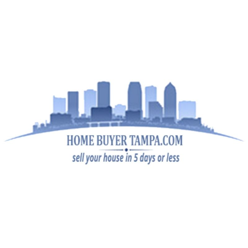 Home Buyer Tampa logo