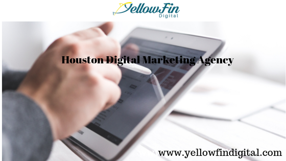Houston Digital Marketing Agency