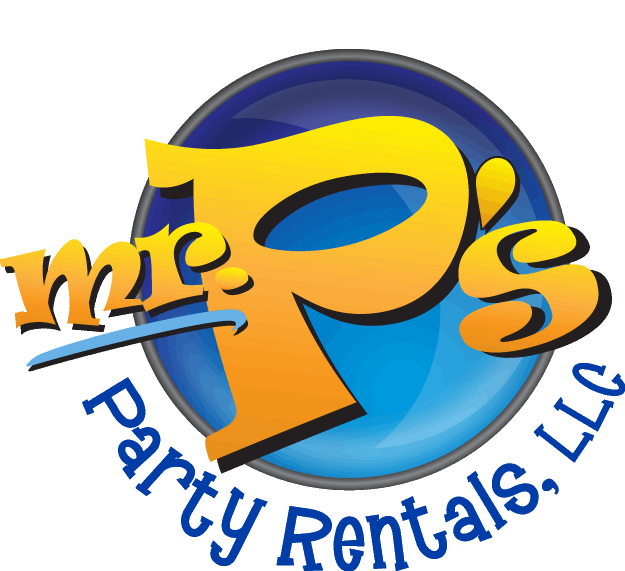 Mr Ps Party Rentals Logo