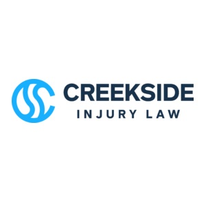 Creekside-Injury-Law-Logo-265x64w