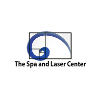 Spa and Laser Center logo