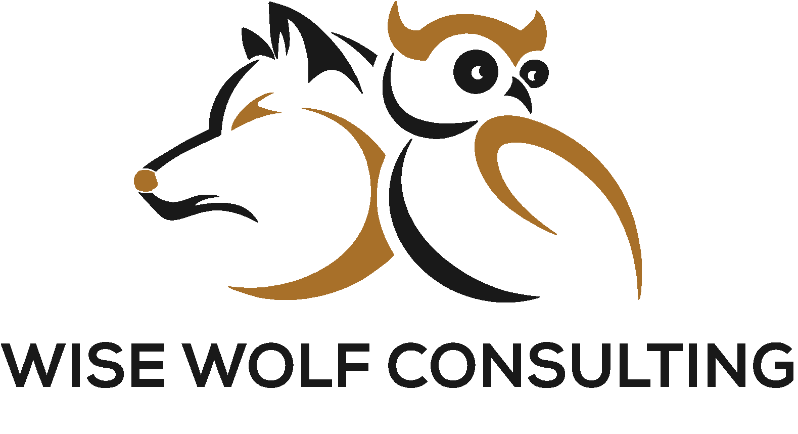 Wise Wolf Consulting Logo