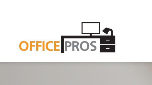 Office Pros, New Office Furniture - Logo
