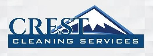 Crest Cleaning Services - Logo