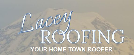 Lacey Roofing  Contractors - Logo